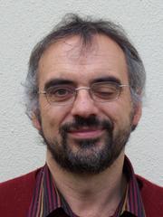 Klaus Röhrig